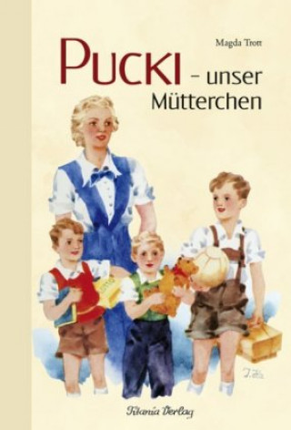 Pucki - unser Mütterchen