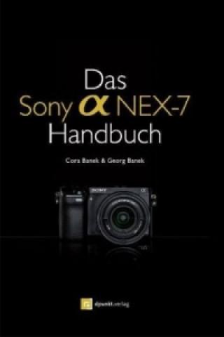 Das Sony Alpha NEX-7 Handbuch