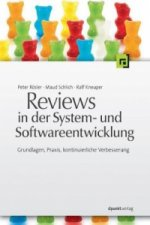 Reviews in der System- und Softwareentwicklung