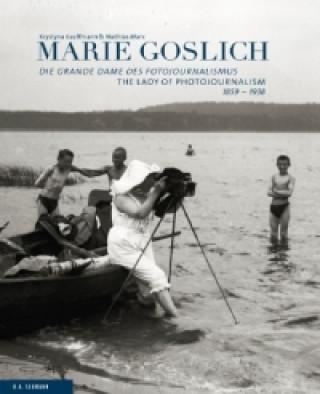 Marie Goslich 1859-1938