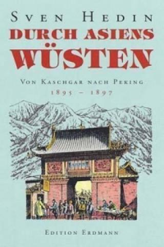Von Kaschgar nach Peking 1895-1897