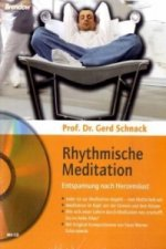 Rhythmische Meditation, m. Audio-CD
