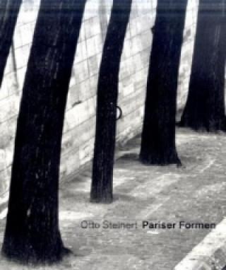 Otto Steinert, Pariser Formen