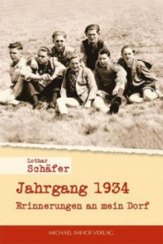 Jahrgang 1934