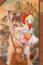 Grimms Manga. Bd.1