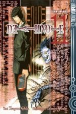 Death Note. Bd.11