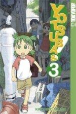 Yotsuba&!. Bd.3