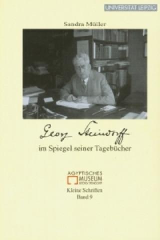 Georg Steindorff im Spiegel seiner Tagebücher
