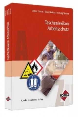 Taschenlexikon Arbeitsschutz