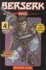 Berserk Max. Bd.4