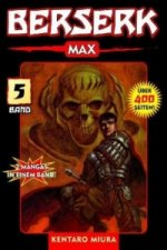 Berserk Max. Bd.5