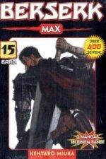 Berserk Max. Bd.15
