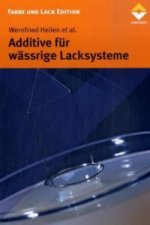 Additive für wässrige Lacksysteme