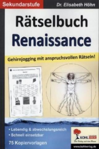 Rätselbuch Renaissance