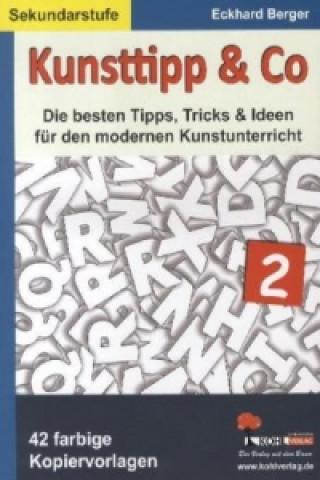 Kunsttipp & Co.. Bd.2