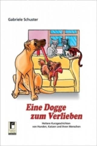 Eine Dogge zum Verlieben