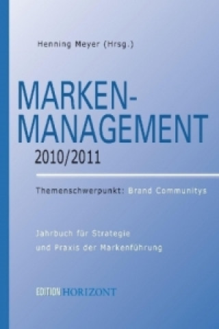 Marken-Management 2010/2011
