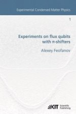 Experiments on flux qubits with  -shifters