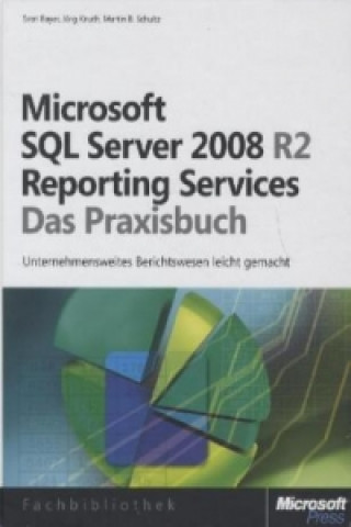 Microsoft SQL Server 2008 R2 Reporting Services