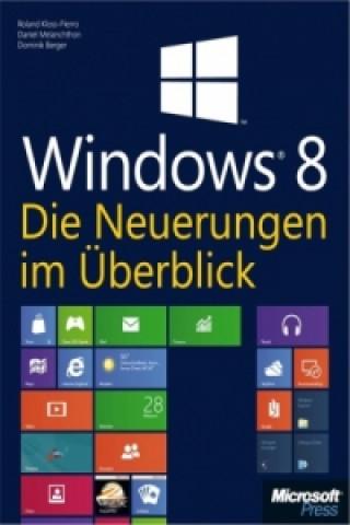 Windows 8 - Die Neuerungen im Überblick