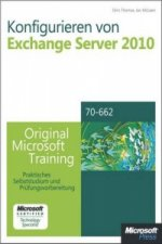 Konfigurieren von Exchange Server 2010, m. CD-ROM