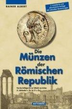 Die Münzen der Römischen Republik
