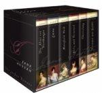 Jane Austen, Die großen Romane (Die Abteil von Northanger - Emma - Mansfield Park - Stolz und Vorurteil - Überredung - Verstand und Gefühl) (6 Bände i
