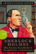 Sherlock Holmes, Die besten Geschichten. Sherlock Holmes, Best of Sherlock Holmes