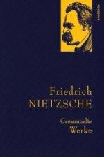 Nietzsche,F.,Gesammelte Werke