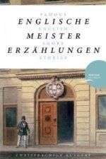 Englische Meistererzählungen / Famous English Short Stories. Famous English Short Stories