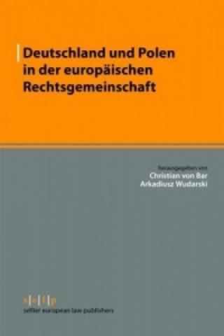 Deutschland und Polen in der europäischen Rechtsgemeinschaft