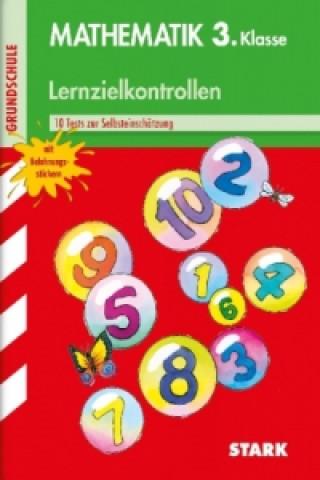 Mathematik 3. Klasse, Lernzielkontrollen