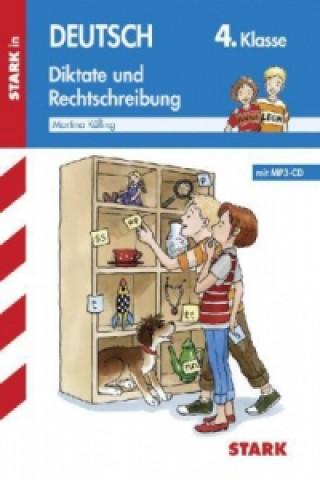 Diktate und Rechtschreibung, 4. Klasse