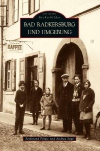 Bad Radkersburg und Umgebung