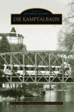 Die Kamptalbahn
