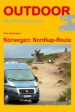 Norwegen: Nordkap-Route