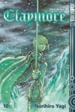 Claymore. Bd.10