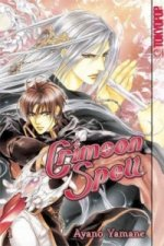 Crimson Spell. Bd.1