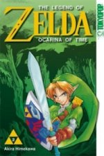 The Legend of Zelda - Ocarina of Time. Bd.2