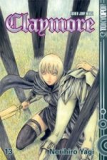 Claymore. Bd.13