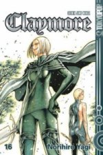 Claymore. Bd.16