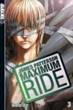 James Patterson Maximum Ride. Bd.3
