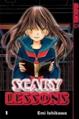 Scary Lessons. Bd.1