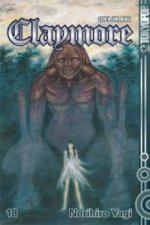 Claymore. Bd.18