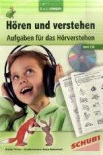 2. + 3. Schuljahr, m. Audio-CD