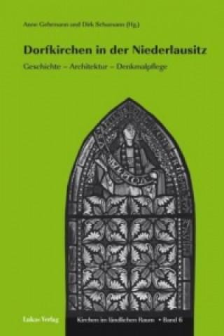 Dorfkirchen in der Niederlausitz