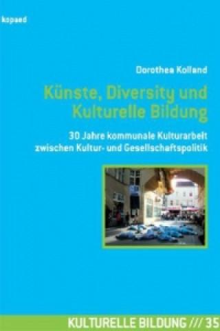 Künste, Diversity und Kulturelle Bildung