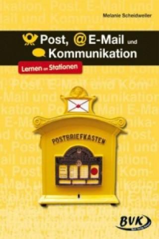 Post, E-Mail und Kommunikation