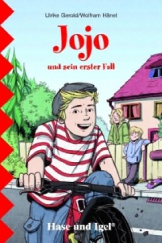 Jojo und sein erster Fall, Schulausgabe