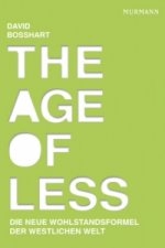 The Age of Less!